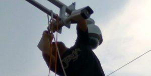 Perlunya Pasang CCTV untuk Penanganan Surveillance